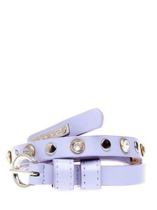 Custo Cinturón (Lila)