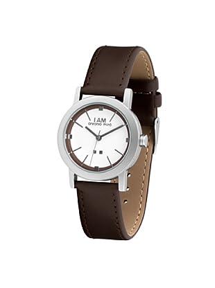 Antonio Miró AM10121M - Reloj de Señora movimiento de cuarzo con correa de piel