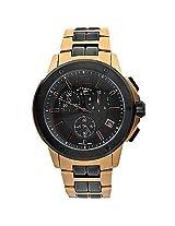 Rotary Black Chronograph Men Watch GB000074619