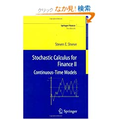 Stochastic Calculus for Finance II: Continuous-Time Models (Springer Finance / Springer Finance Textbooks)