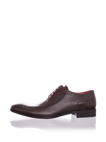 Mezlan Men's Coppi Lace-Up (Brown)