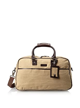 Tommy Bahama Men's Sand & Surf Duffle (Khaki/Brown)