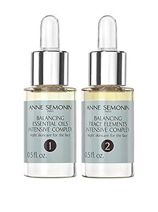 Anne Semonin Tratamiento Facial 2 Piezas Balancing Intensive Complex