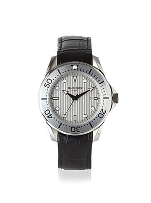Rudiger Men's R2000-04-001.1L Chemnitz Steel Luminous Watch
