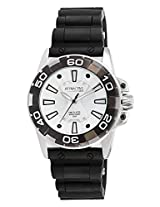Q&Q Attractive Analog White Dial Men's Watch - DA32J511Y