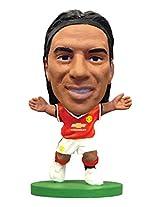 Soccerstarz Man Utd Falcao Home Kit 2015 Version Figures