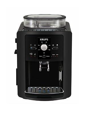 Krups Cafetera Super-Automática EA8000