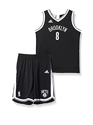 adidas Conjunto Deportivo Brooklyn Nets Williams Kinder