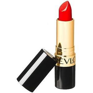 Revlon Super Lustrous Lipstick, Love that is Red (Crème)