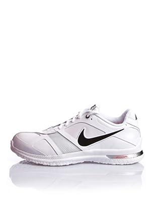Nike Zapatillas (Blanco / Negro)