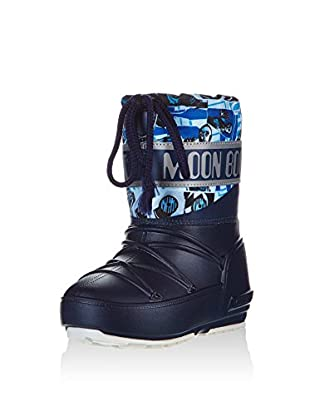 Moon Boot Botas Pod Sw Droid Jr