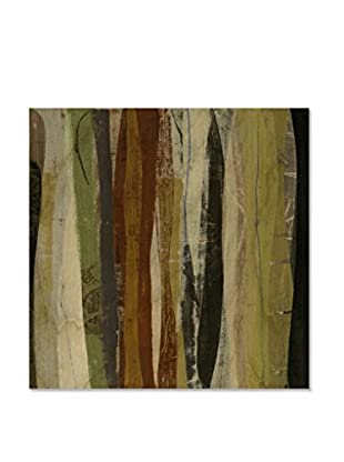 Gallery Direct Bailey Mineral II Artwork on Birchwood