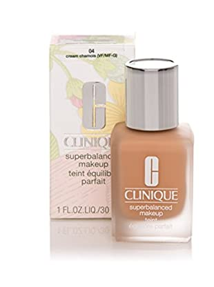 Clinique Maquillaje Superbalanced Makeup 04 30 ml