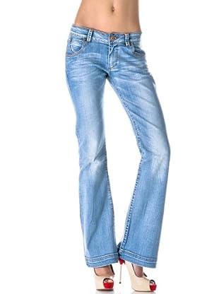 Phard Pantalón Crissy (azul índigo)