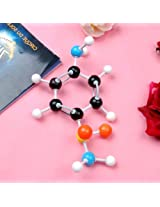 Imported Molecular Model Set - Organic and Inorganic Chemistry