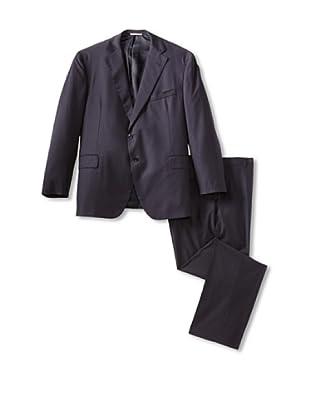 Oxxford Men's 1220 Suit (Navy)