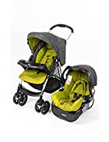 Graco Candy Rock Travel System (Lime)