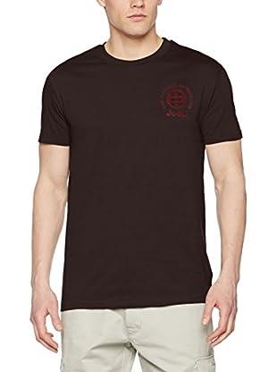 Jeep T-Shirt Manica Corta O100663