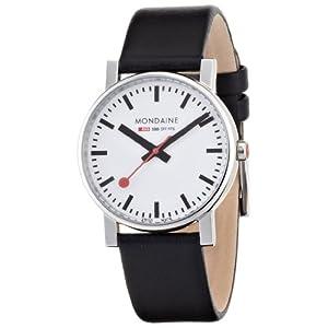 Mondaine, Watch, A6583030011SBB, Unisex