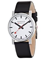 Mondaine, Watch, A6583030011SBB, Unisex
