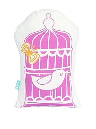 MOSHI MOSHI Cojín Birdcage