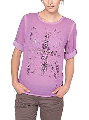 s.Oliver Camiseta Manga Larga