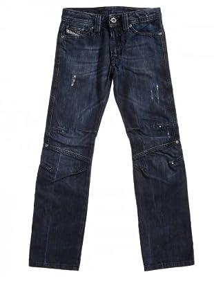 Diesel Kid Jeans Viker Sp6 (Denimblau)
