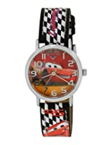 Disney Analog Multi-Color Dial Children's Watch - 98175