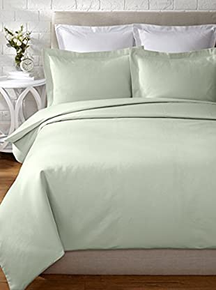 Westport Linens 1200 TC Egyptian Cotton Duvet Sets (Sage)