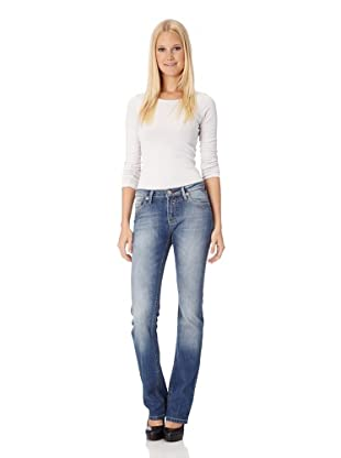 BLUE FIRE Jeans Nicole (pacific used)