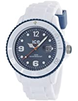 Ice-Watch Analog Blue Dial Men's Watch - SI.WJ.B.S.11