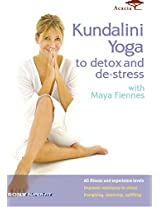 Kundalini Yoga to Detox and De Stress