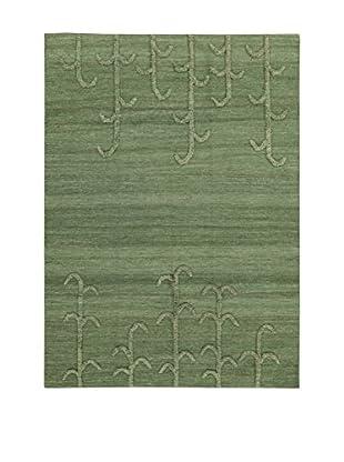Kilim Carpets by Jalal Alfombra Les Bois Ivory