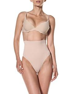 Cass Women's Contour Thong (Nude)