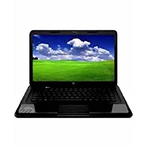 HP 650 Laptop (2nd Gen Ci3/ 2GB/ 500GB/ DOS) (Imprint Black)