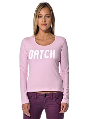 Datch Camiseta (Rosa)