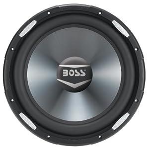 Boss Audio AR10D Armor Dual Voice Coil Subwoofer- 10 inch 2200 Watt