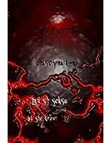 Dr. Horrible - Bil Sh Seksu, Bil She Krovi
