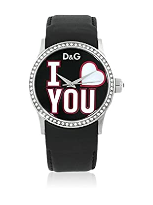 D&G Quarzuhr Woman DW0146 40 mm