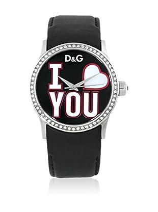 D&G Reloj de cuarzo Woman DW0146 40 mm