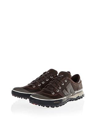 Merrell PRIMED LTR LACE J73879 Herren Fashion Sneakers (Braun (Bracken))