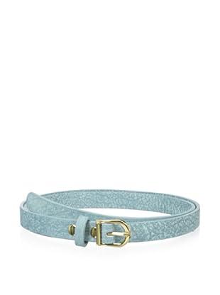 Luciana Verde Women's Skinny Belt (Jeans)