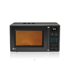 LG MC2149BB 21-Litre Microwave Oven-Black