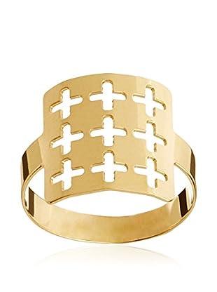 RHAPSODY Ring Cross