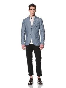 Camo Men's Sagliano M. Single Jacket (Chambray)