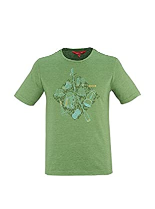 Lafuma T-Shirt Manica Corta Camp
