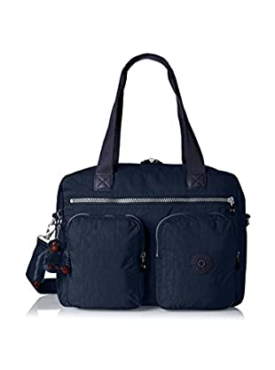 Kipling Luggage Sherpa Travel Bag, True Blue