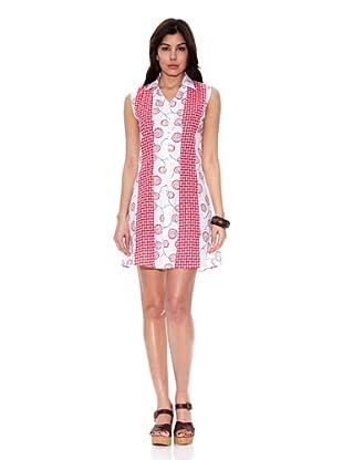 HHG Vestido Hanoi (Rosa)