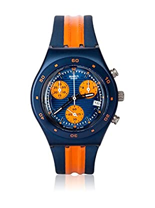 Swatch Quarzuhr Unisex Unisex MILLION VOLTS YMN4000 36.0 mm