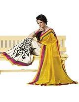Rajshri Art Silk Saree(SKU7210_Multi colour)